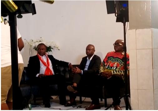 Situation inquiétante en RDC: les diasporas PPRD, UDPS, UNC et Lamuka font bloc à Paris et prônent la paix et unité dans lepays