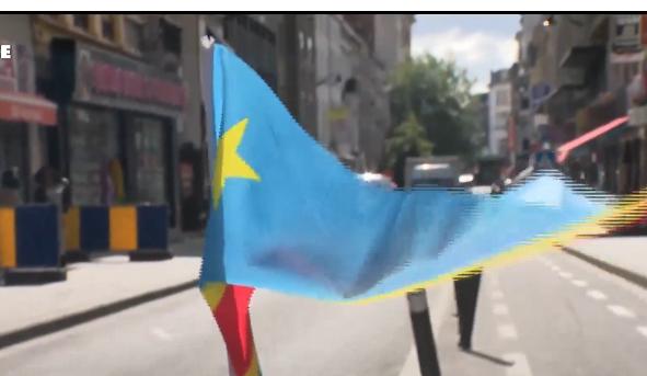 RONSARD MOLANDA, Une désignation soutenue par diaspora RDC horizon2050.