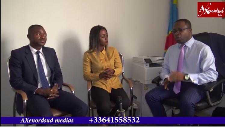 ZLECAF : 5 propositions des jeunes économistes Congolais faites à FélixTshisekedi