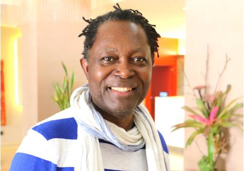 Musique : «Tout va bien» est le titre de la chanson de l'artiste Lokua Kanza qui est déjà sur lemarché