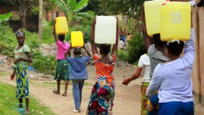 RDC: La population de Mbuji-Mayi a des larmes intérieures qui ne sèchent jamais(Constat)